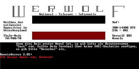 Thule-Mailbox