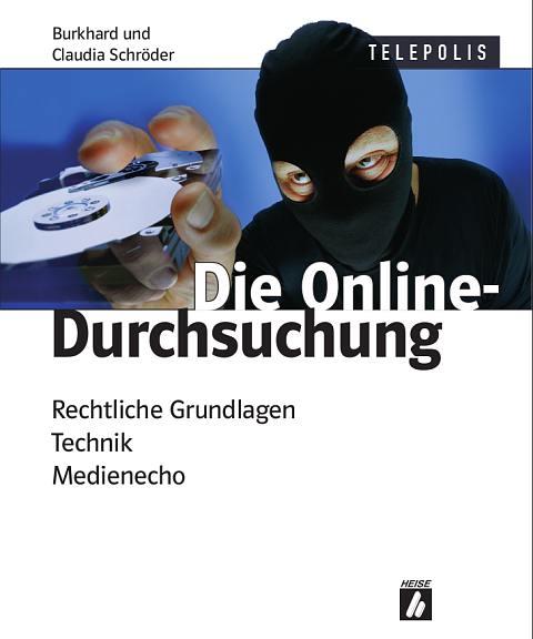 Die Online-Durchsuchung