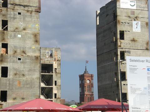 Palast der Republi