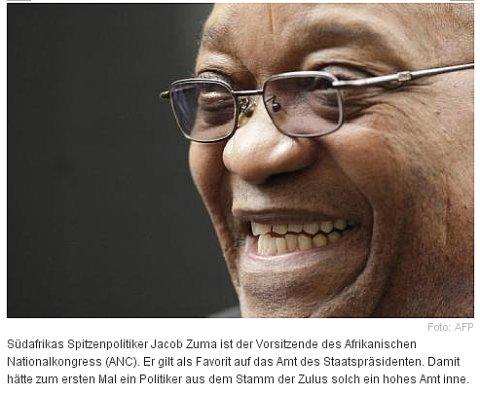"""Zuma"""""""