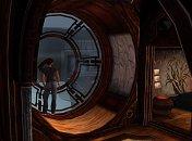 Chokki in Second Life