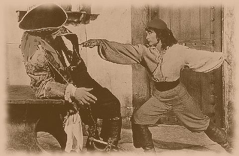 Piratinnen