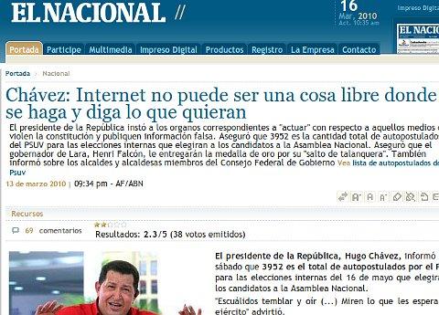 El Nacional