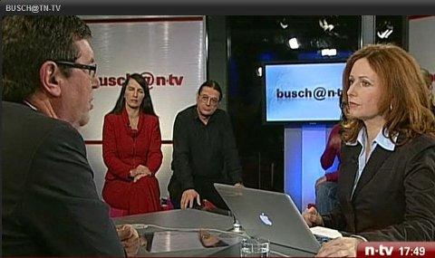 busch tv