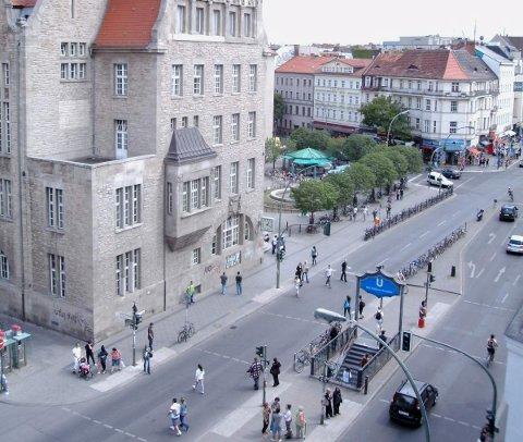 Rathaus Neukoelln