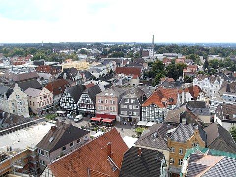 Stadtkirche Unna