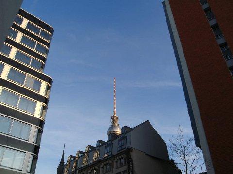 Garnisonkirchplatz