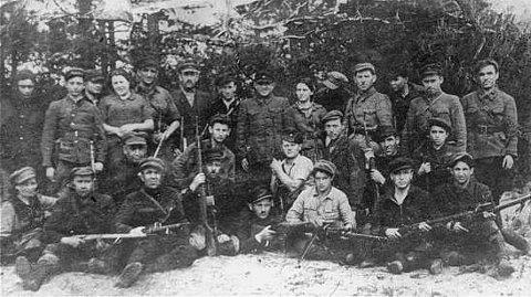Bielski-Partisanen