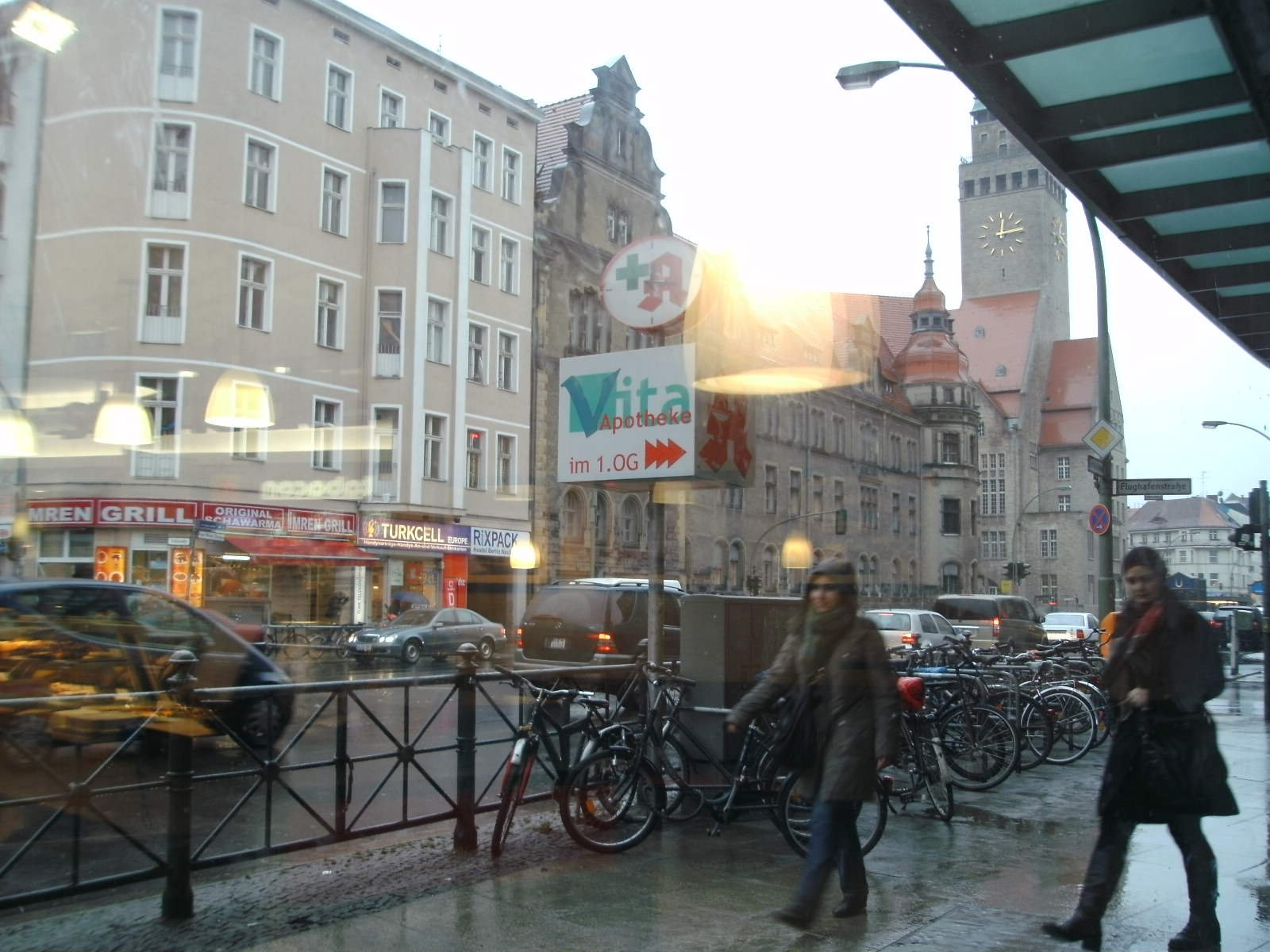 bescheidenes wetter in rixdorf aka berlin neuk lln burks. Black Bedroom Furniture Sets. Home Design Ideas
