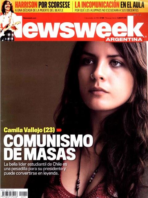 Camila Valejo