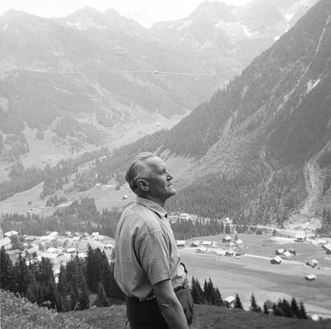 Hugo Schröder