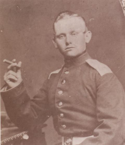 Gustav Reinhold Schröder