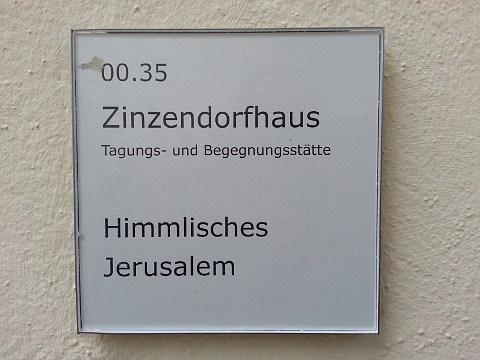 himmisches Jerusalem