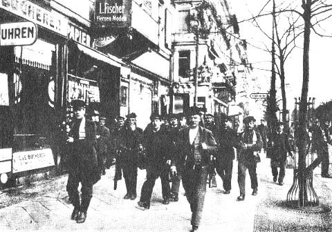 novemberrevolution
