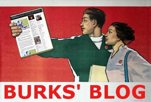 Burks' blog