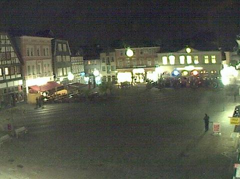 Unna Markt Webcam