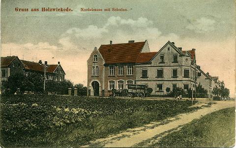 Nordschule Holzwickede