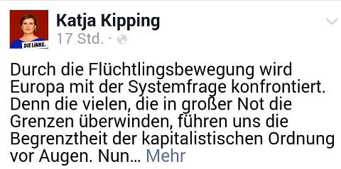 kipping