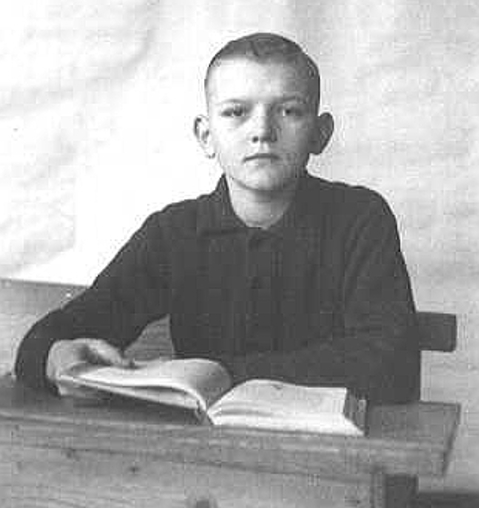 Kurt Schröder