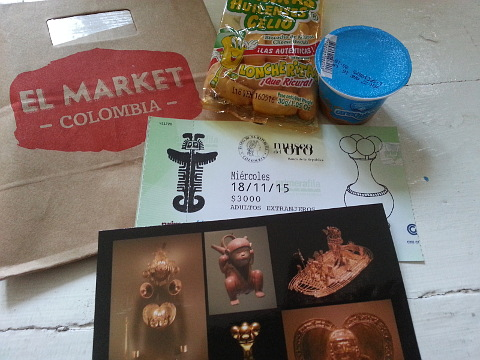 colombia market