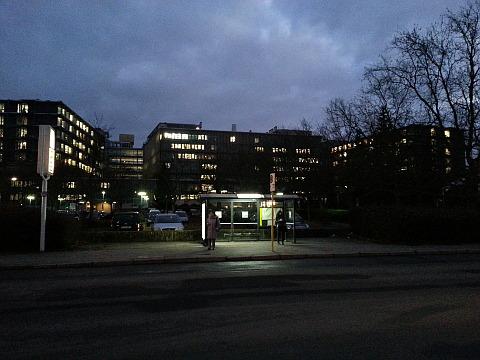 klinikum Steglitz