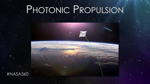 photonenantirieb