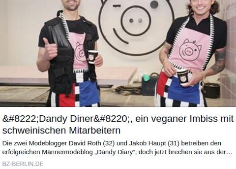 dandy diner