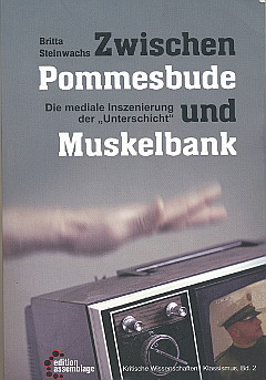 Pommesbude und Muskelbank