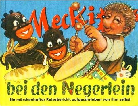 mecki