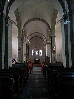kirche opherdicke