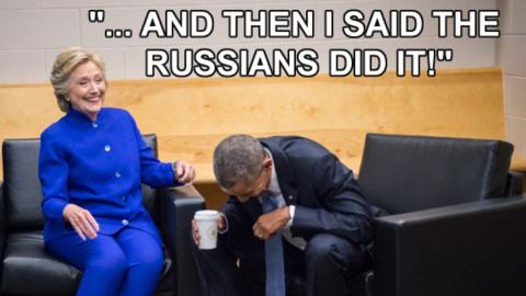 #Russiandidit