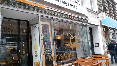 karls cafe