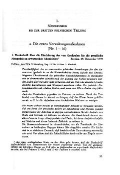 preussische verwaltung