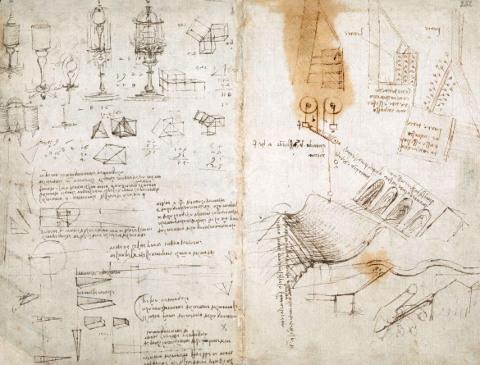 The Codex Arundel