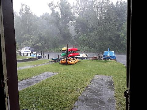 Wassersportheim Stößensee