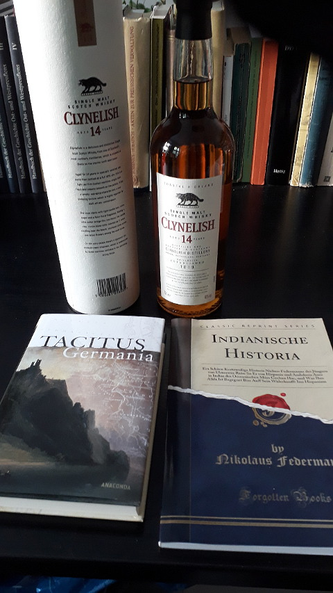whisky tacitus federmann