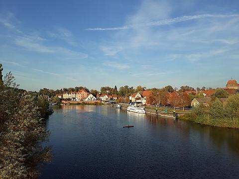 Jachthafen Hansestadt Havelberg