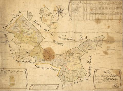 mittenwalde 1794