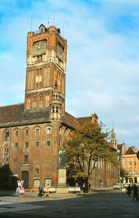 Rathaus Thorn