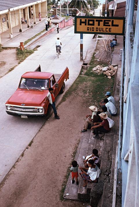 Ciudad de Puerto Barrios