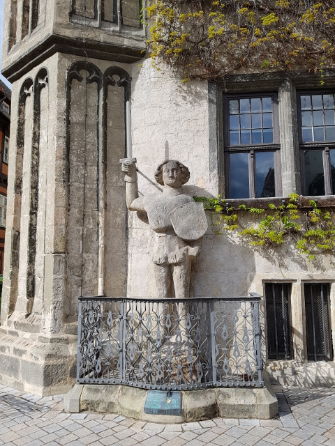 roland quedlinburg