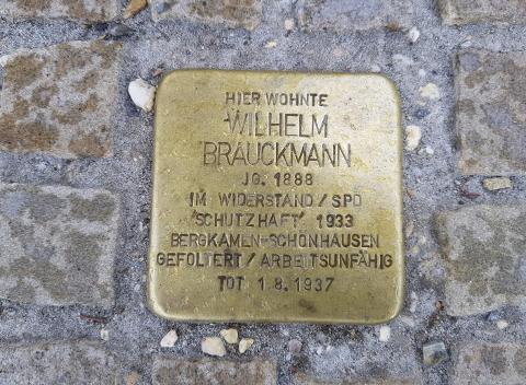 Wilhelm Brauckmann