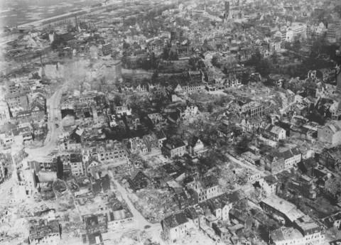 Hamm 1945