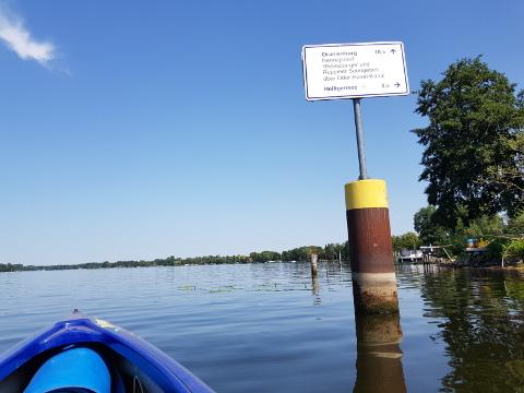 Nieder-Neuendorfer See