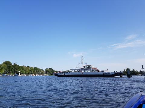 Föhre Hakenfelde - Tegelort