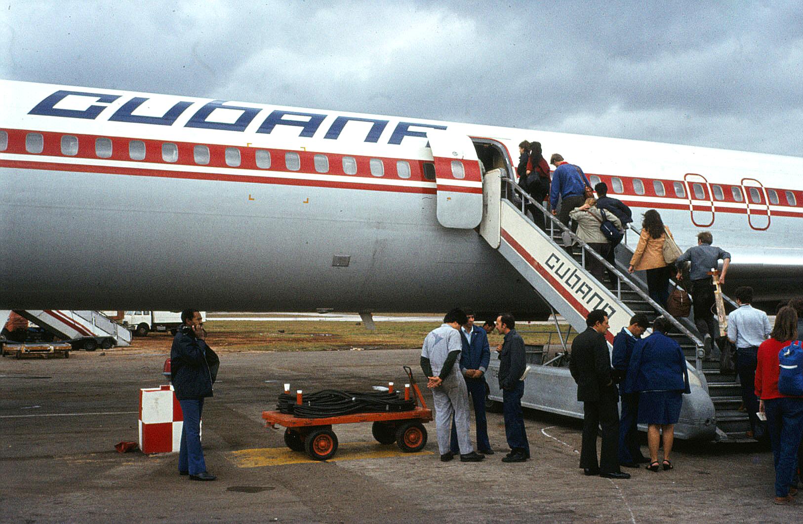 Flughafen Havanna Abflüge