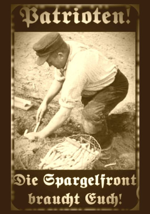 spargelfront