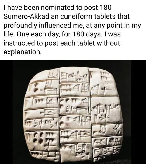 Sumero-Akkadian