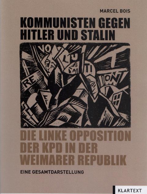 linke kommunisten