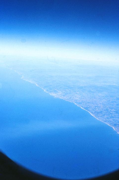 portugal Küste